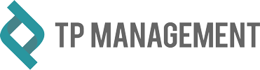 TP Management logo